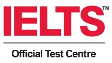IELTS-official-test-centre-logo